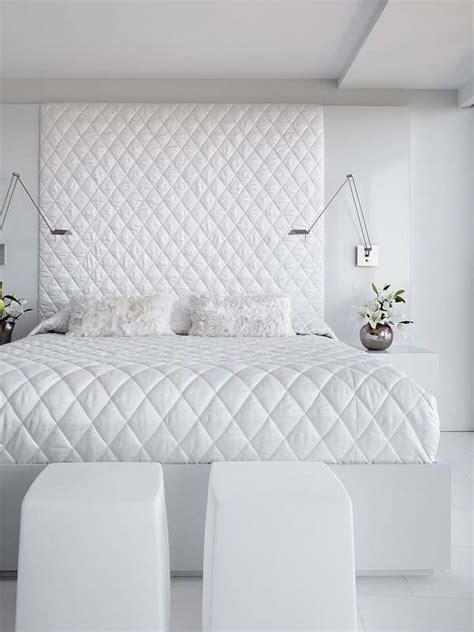 white bedrooms arent boring