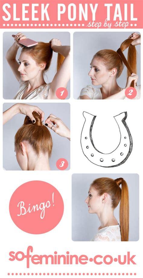 diy hairstyle tutorials