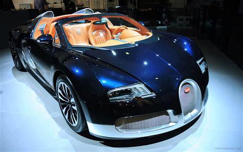 Latest Bugatti Veyron Car Wallpaper