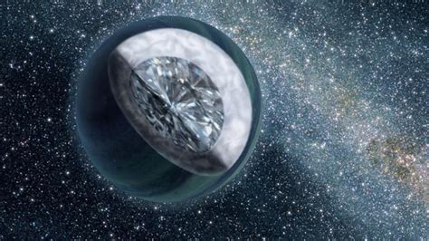"""Amazing Discovery A Nearby Exoplanet """"could Be A Diamond. Grain Watches. Cute Jewelry. Birthstone Earrings. Layering Necklace. Geeky Engagement Rings. Hammered Bands. Deep Purple Gemstone. J Color Diamond"""
