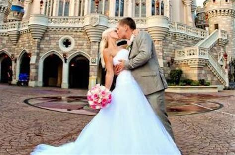 brides   cinderella   day  disney worlds