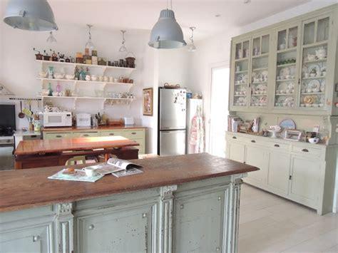 antique island for kitchen vintage farmhouse kitchen islands antique bakery counter