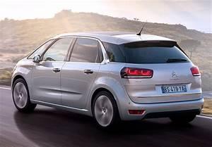 Citroen C3 Ii : citroen c3 picasso car technical data car specifications vehicle fuel consumption information ~ New.letsfixerimages.club Revue des Voitures