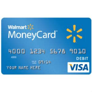walmart money card features and fees is it the best prepaid card