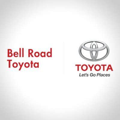 Bell Road Toyota (@bellroadtoyota) Twitter
