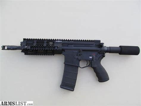 Pof P415 .223/5.56 Pistol W/ 10.5