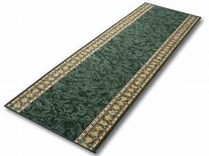 Teppich Läufer Grün : teppich l ufer gr n als zuschnitt ~ Whattoseeinmadrid.com Haus und Dekorationen