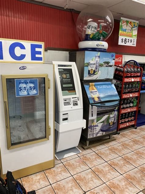 Find a bitcoin atm using our interactive map and get driving directions. Bitcoin ATM in Oklahoma City - Prime Plaza Gas Station