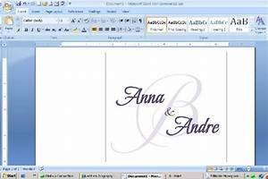how to make a monogram in microsoft word step by step With how to make a monogram