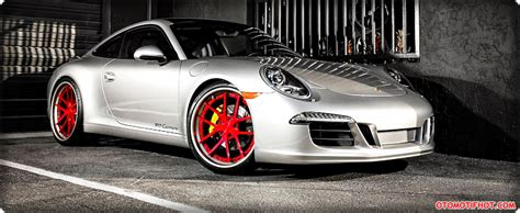 Gambar Mobil Gambar Mobilporsche 911 by Modifikasi Mobil Sport Porsche 911 Ala Exclusive