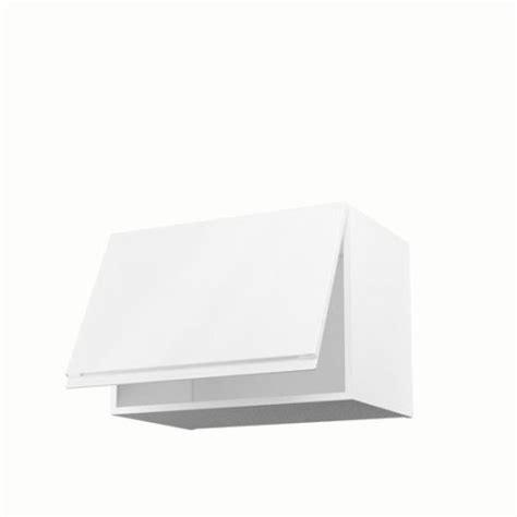 meuble haut cuisine blanc meuble de cuisine haut sur hotte blanc 1 porte graphic h