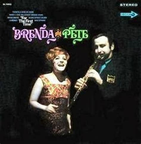 brenda lee first song only solitaire blog brenda lee for the first time
