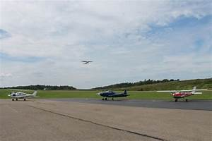 County Airport Flying High With Local Support At Car Show