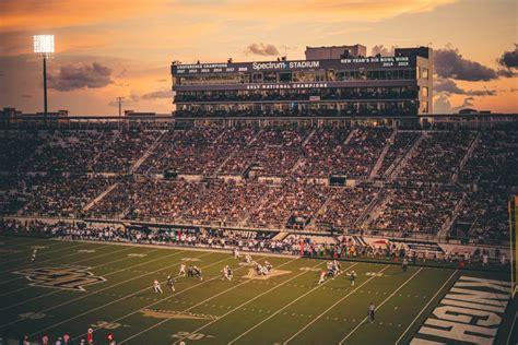 ucf exploring potential spectrum stadium expansion