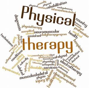 PHYSICAL THERAPY Quotes Like Success Physical Therapy