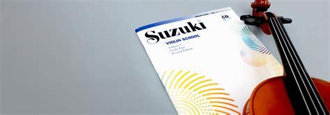 Suzuki Method by Suzuki Method Alfred