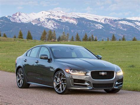 jaguar xe  prestige road test  review