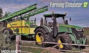 John Deere 7r : john deere 7r full pack mod farming simulator 17 ~ Medecine-chirurgie-esthetiques.com Avis de Voitures