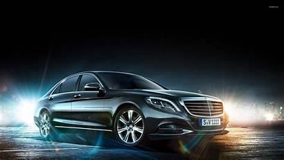 Mercedes Class Benz Cars Wallpapers