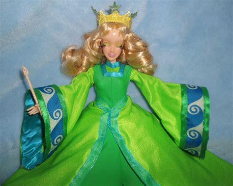 enchantress  doll