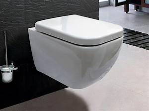 Toiletten Ohne Rand : wand h nge wc g nstig kaufen bernstein badshop ~ Buech-reservation.com Haus und Dekorationen