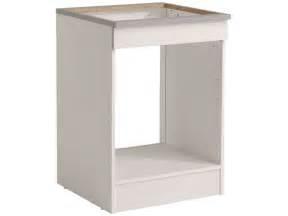 meuble cuisine pour plaque de cuisson meuble de cuisine pour plaque de cuisson idées de