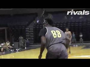 Maryland commit Five-Star Jalen Smith Highlights from NBPA ...