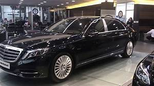 Mercedes S400 : mercedes maybach s400 4matic lh mr duy 0914653979 youtube ~ Gottalentnigeria.com Avis de Voitures
