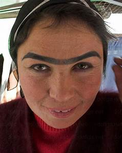 The Worst Eyebrows Vol. II: 23 More Fashion Disasters ...