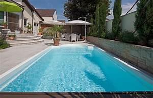Schwimmbad Im Garten : schwimmbad im garten ~ Whattoseeinmadrid.com Haus und Dekorationen