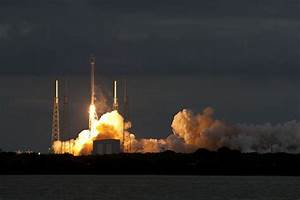 THAICOM 6 MISSION OVERVIEW | SpaceX