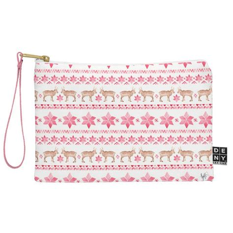 nifty nordic zip pouch forest store