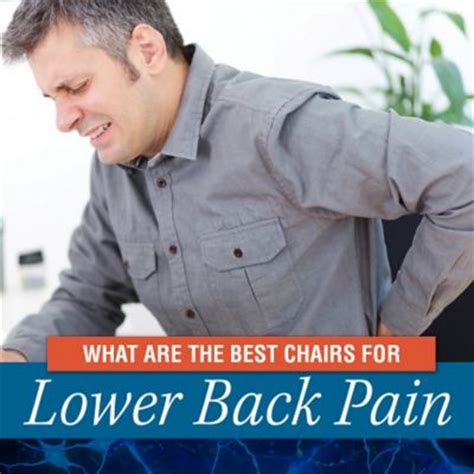 the best office chairs for lower back officechairs