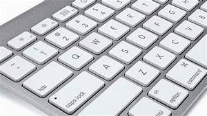 How To Use An Apple Keyboard Volume Keys On Windows 10