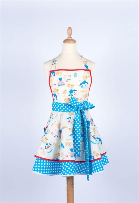 tablier de cuisine couture madame choup la couture pour les nulles