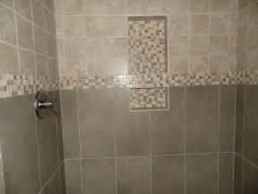 bathroom tile ideas lowes building a niche into your tile shower