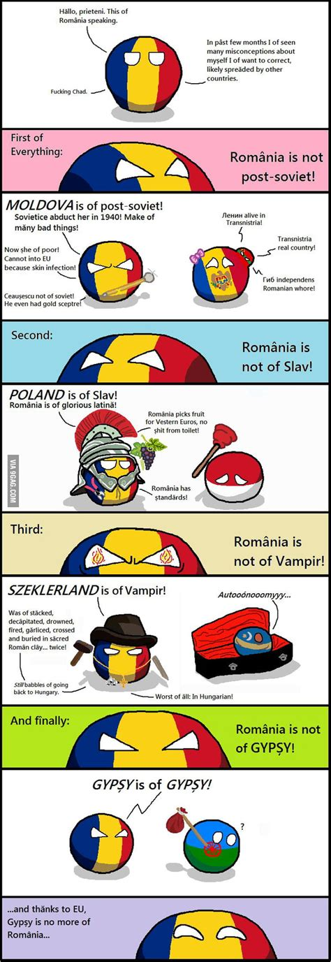 Meme Ro - romania memes become popular 9gag