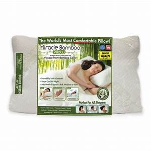 buy bamboo pillows from bed bath beyond With bamboo body pillow as seen on tv