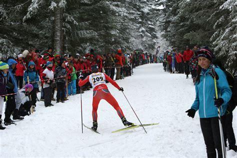 col de porte ski de fond ski de fond chionnats de des clubs 2015 col de porte chartreuse