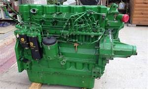 John Deere Powertech U2122 8 1l Diesel Engines Level 9