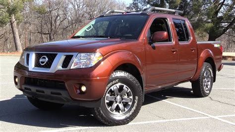 2017 Frontier Pro 4x by 2017 Nissan Frontier Pro 4x Motavera