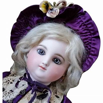 Round Face Doll