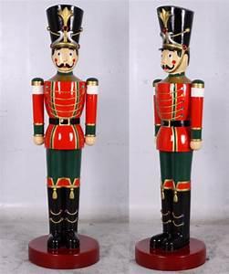 Casse Noisette Deco Noel : casse noisette soldat statues no l ~ Premium-room.com Idées de Décoration
