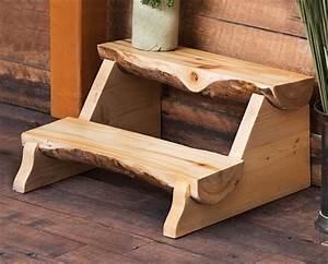 11 amazing diy log wood ideas diy to make for Homemade log furniture ideas