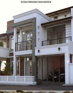 33+ BEAUTIFUL 2-STOREY HOUSE PHOTOS