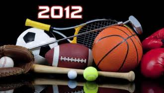 2012 Year in Sports