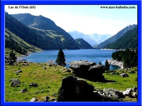 avant d 234 tre un barrage le lac de l oule 233 tait occup 233 par
