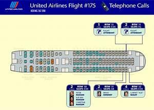 United Airlines Flight 175 Passengers   www.pixshark.com ...