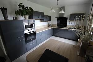 Couleur De Cuisine : le choix des couleurs de votre cuisine iterroir ~ Voncanada.com Idées de Décoration