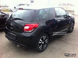 Equipement Ds3 So Chic 2011 : 2011 citroen ds3 1 6 hdi90 92 fap so chic car photo and specs ~ Gottalentnigeria.com Avis de Voitures